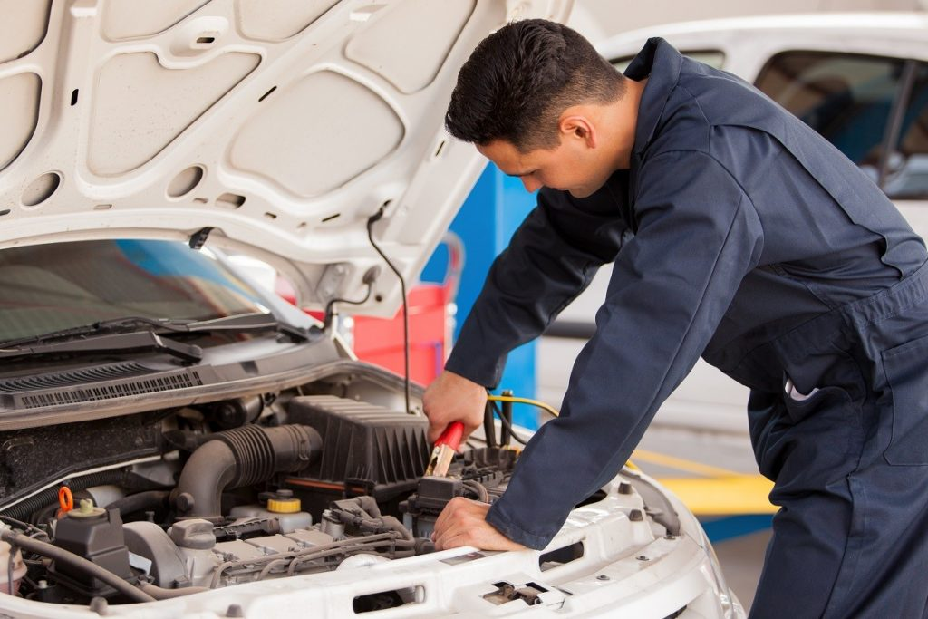 Car Preventive Maintenance